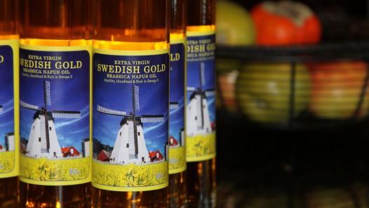 Swedish Gold Brassica